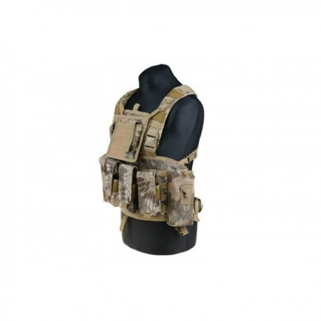 """CHALECO TIPO RRV """"SCOUT VEST"""" HLD"""