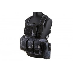 "CHALECO TIPO RRV ""SCOUT VEST"" TYP"