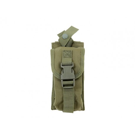 QUICK ACCESS MEDICAL POUCH -OD