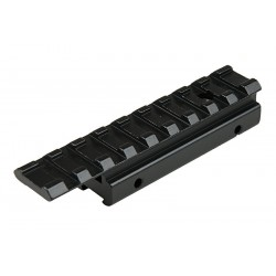 BASE RAIL 100mm
