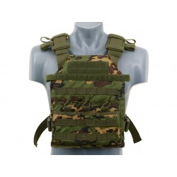 ASSAULT PLATE CARRIER. PARTIZAN