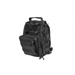 EDC SHOULDER BAG- BLK