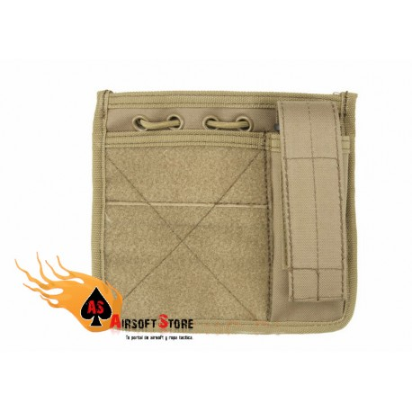 ADMIN POUCH V1 COYOTE