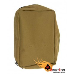 MEDICAL POUCH COYOTE
