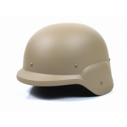 CASCO PASGT COLOR TAN