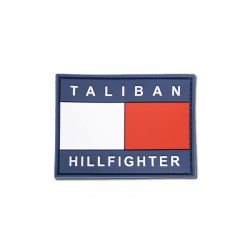 "PARCHE ""TALIBAN HILLFIGHTER"""